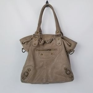 Borse in Pelle Italian Leather Designer Bag